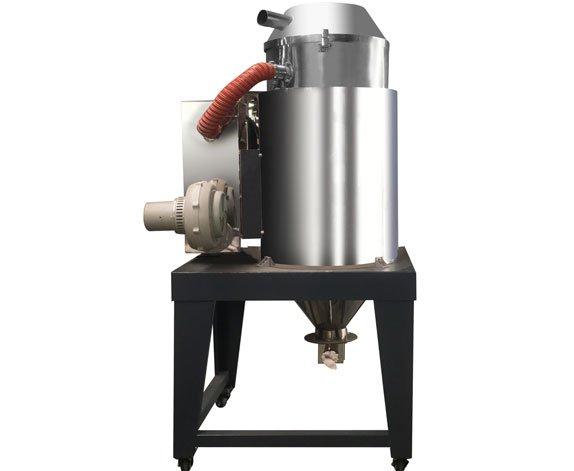 Euro Type Hopper Dryer