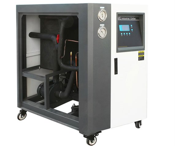 Water-cooled-chiller