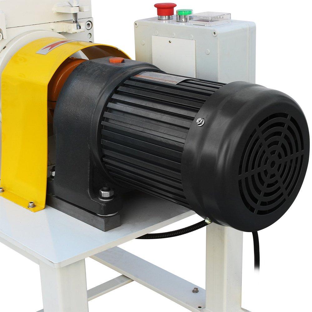 MS Series Low Speed Granulator Cusher