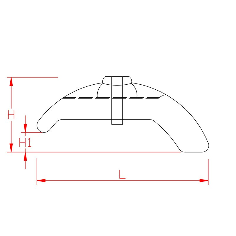 Mold Clamp Drawing